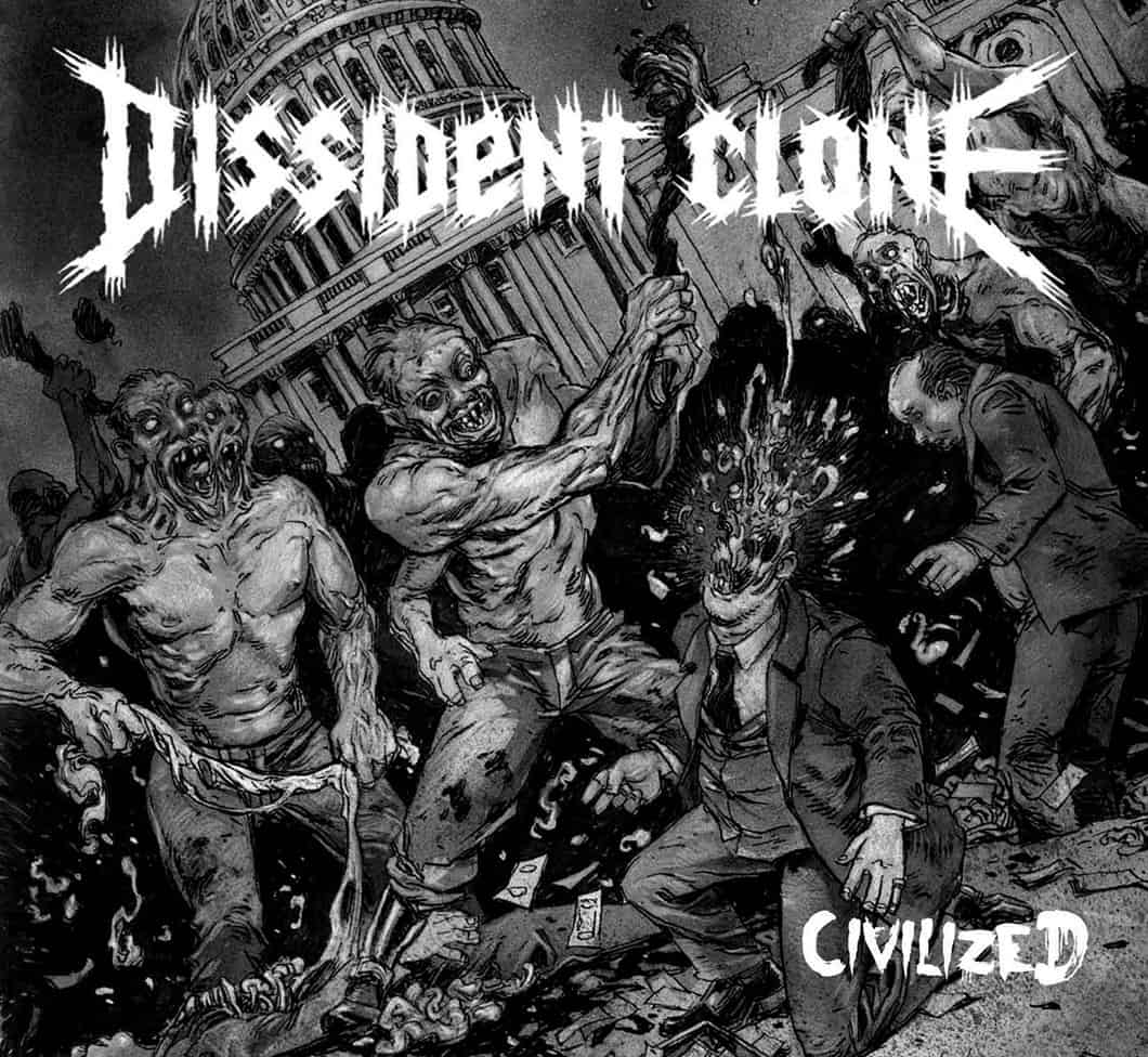 Dissident Clone - Civilized